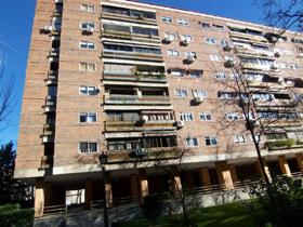 viendo pisos en venta en Alcorcón, los Hábitats, zona San José Valderas