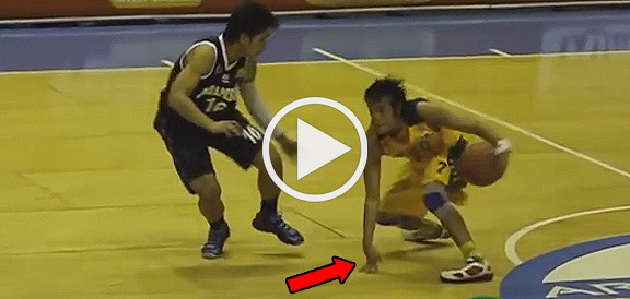 THROWBACK: Terrence Romeo's KILLER Double Crossover Move (VIDEO)