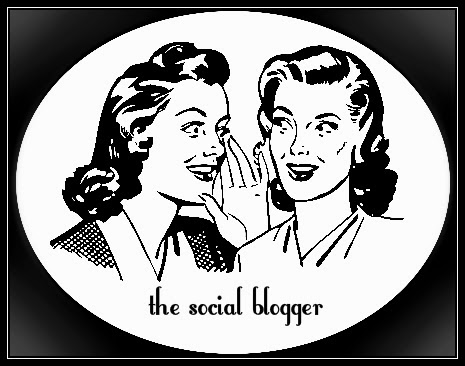 I Am a Social Blogger!