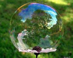 O mundo interno é como o mundo externo