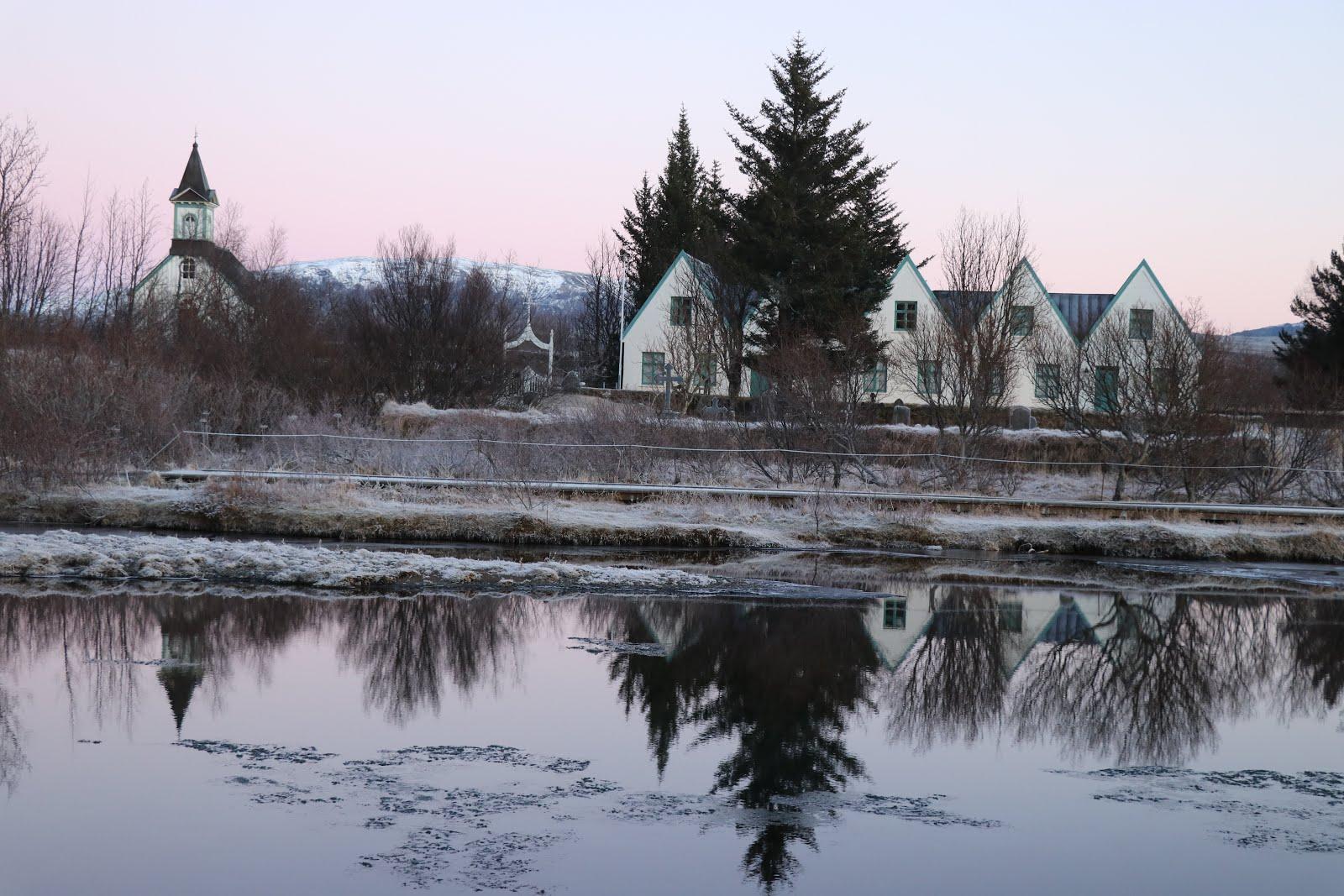 IJsland 2018