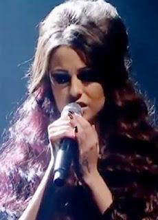Cher Lloyd Tattoos, Tattooing