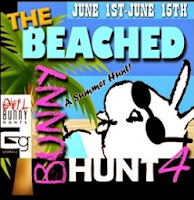 The Beached Bunny Hunt 4