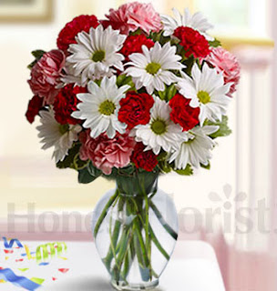 ... flowers. Your man would definitelylove to receive a birthday bouquet