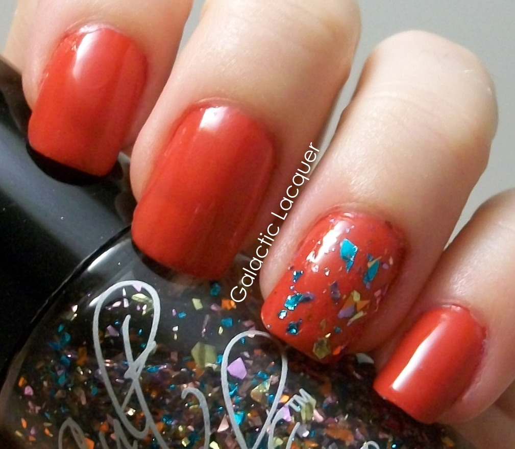 Galactic Lacquer: May 2012