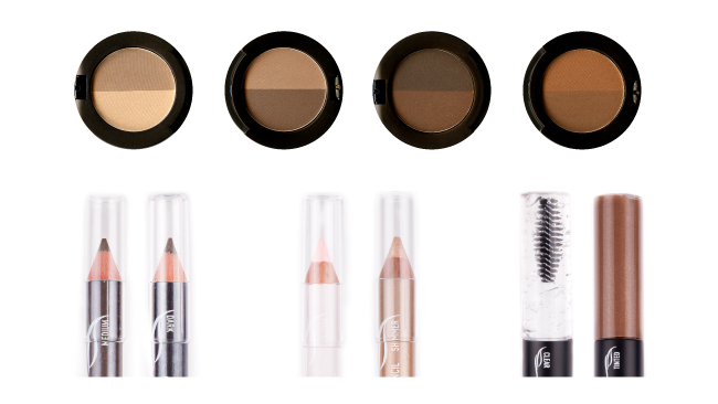 sigma beauty individual brow products