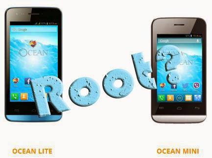 myphone ocean lite mini