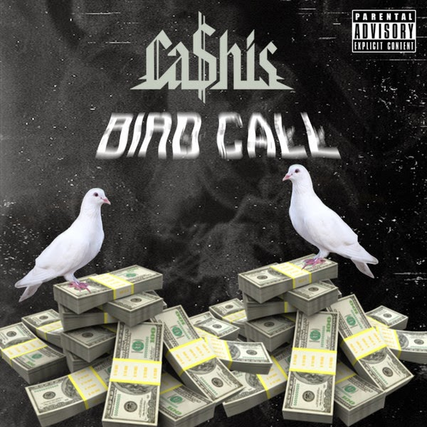 Cashis - Bird Call - Single Cover