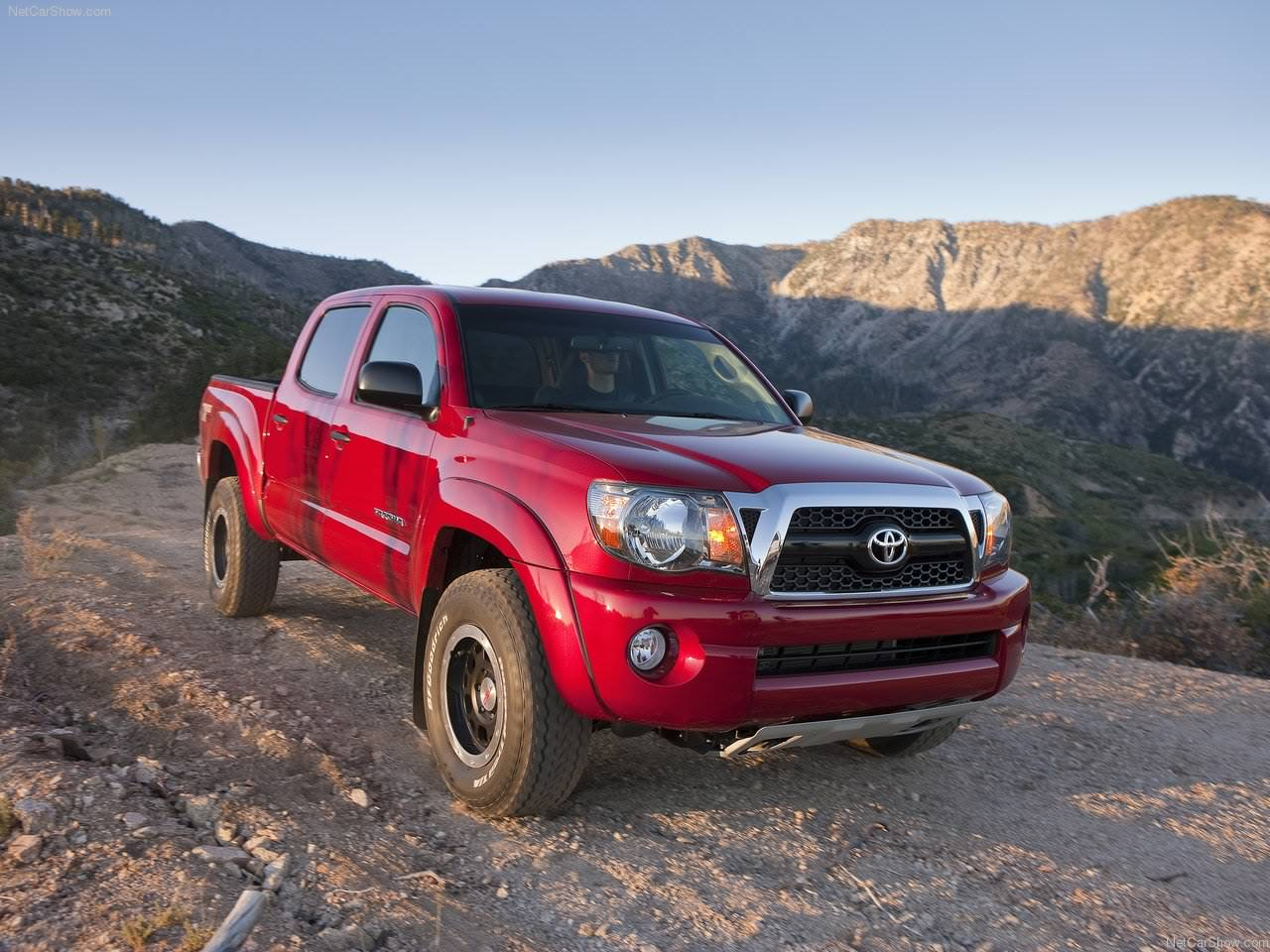 toyota cars 2011 toyota tacoma review. Black Bedroom Furniture Sets. Home Design Ideas