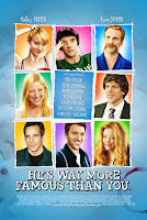Hes Way More Famous Than You (2013) online y gratis