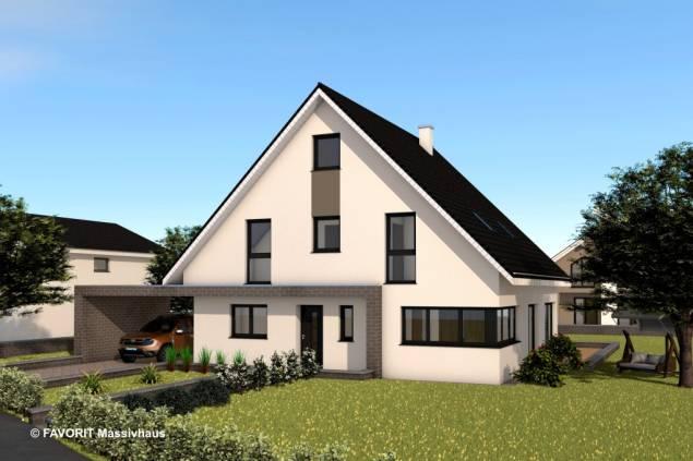 Favorit Haus neues ausbauhaus nord favorit haus