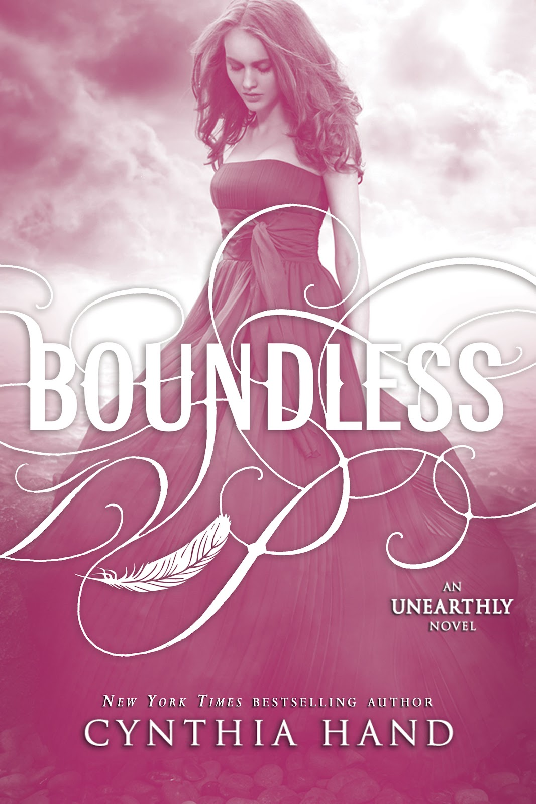 Boundless dating series
