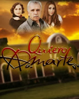 telenovela Quiero Amarte