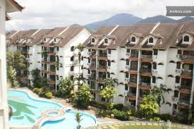 low cost langkawi apartment