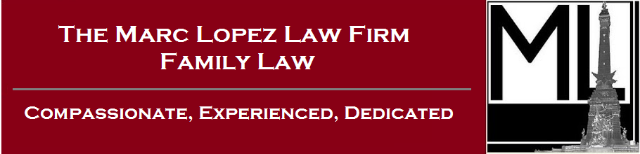 Marc Lopez Family Law