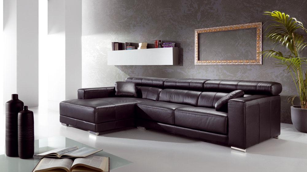Muebles sue os - Sofa cheslong barato ...