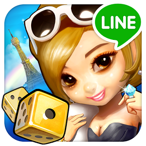 Download LINE Let's Get Rich 1.0.4 APK Terbaru 2015
