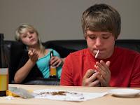Причины рискованного поведения в подростковом возрасте