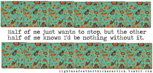 Leve como borboleta