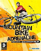 Mountain Bike Adrenaline Full Crack 1