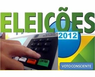Voto livre, sou a favor