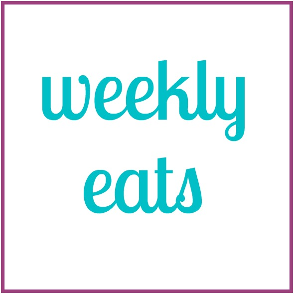 Weekly Eats at Shea Lennon