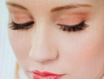 Natural Eyelash Extensions , http://seresyentes.blogspot.com/
