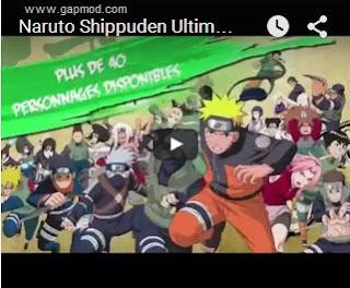 Naruto, deidara, jiraiya and pain