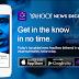 """""""ياهو"""" تطلق تطبيقها الجديد الخاص بالأخبار Yahoo News Digest"""