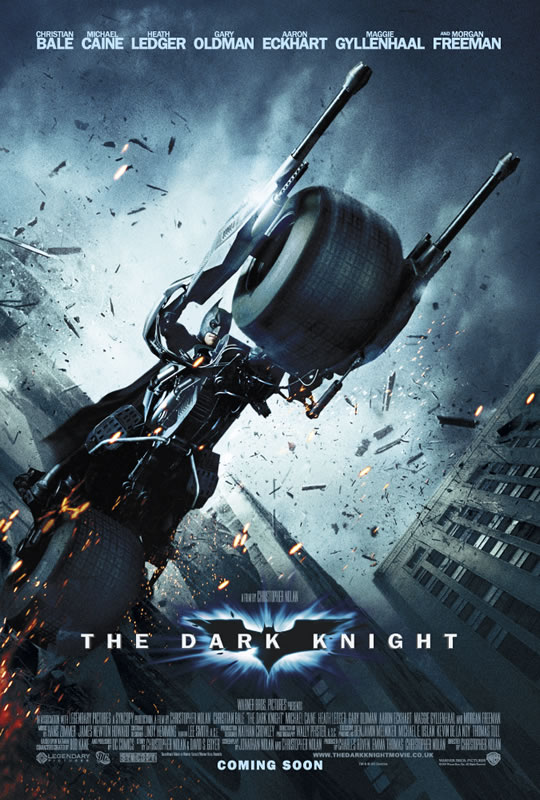 Watch The Dark Knight Movie Online Free 2008