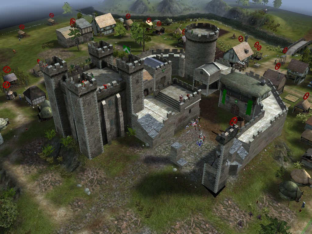 TWIERDZA STRONGHOLD DOWNLOAD FULL VERSION