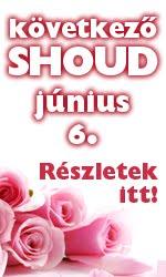 Legközelebbi Shoud: