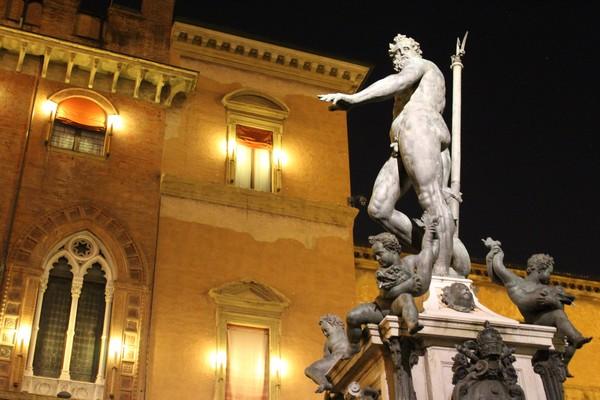 Wakacje w Bolonii