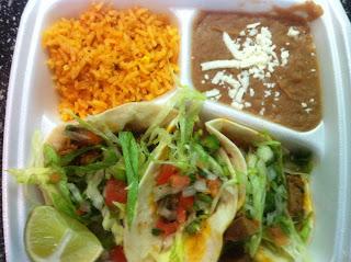 La Paloma Taqueria Dallas DFW Barbacoa BBQ Bar-B-Q Bar-B-Que Barbecue Barbeque Tacos