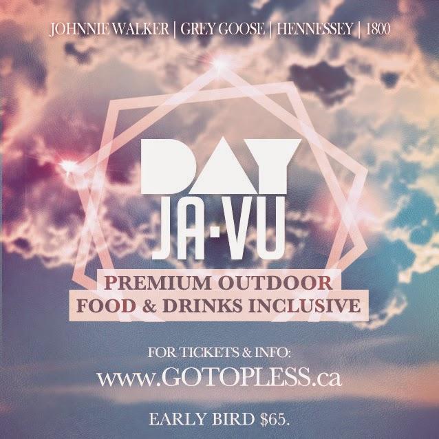 Day Ja Vu