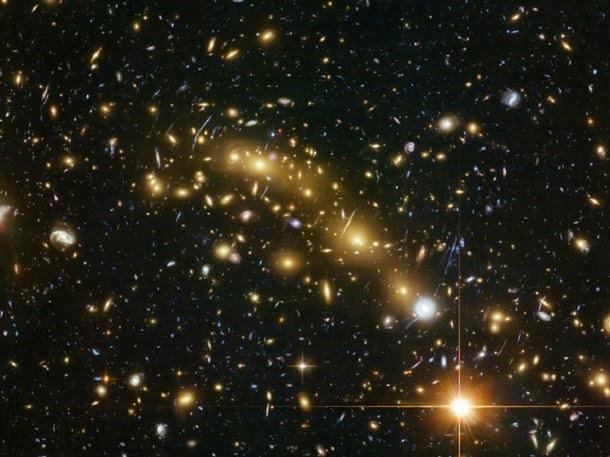 Astrofoto: Universo profundo e distante