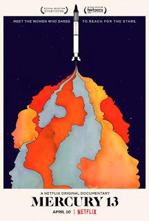 Mercury 13 Dublado Online