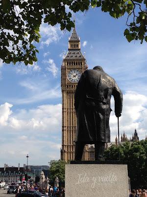 Un clásico londinense