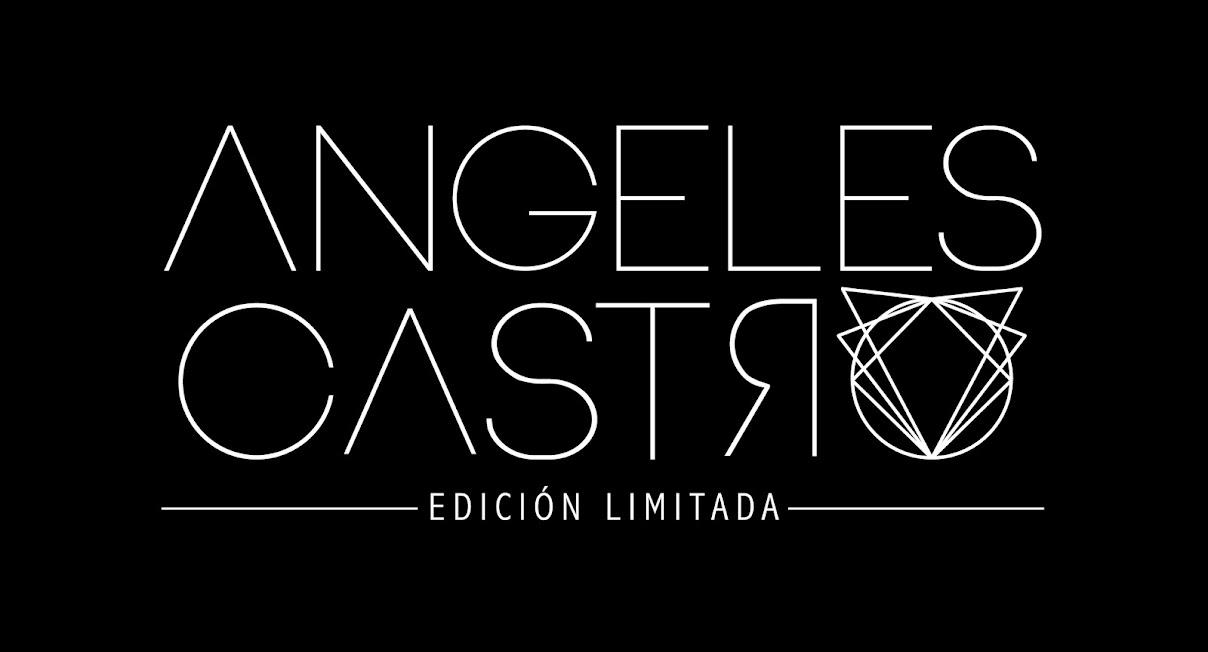Angeles Castro Diseñadora