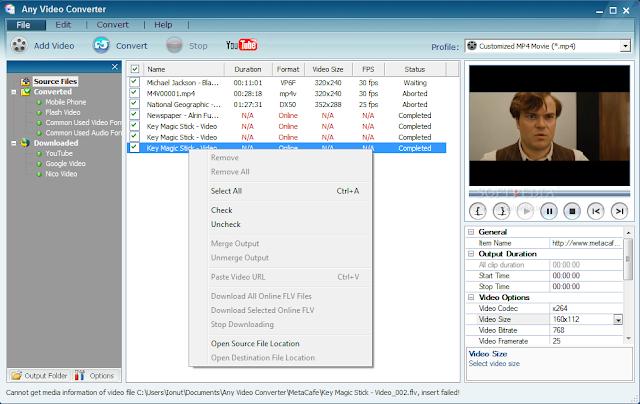 Any video converter free скачать бесплатно для windows.