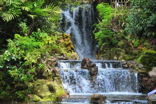 Sari Ater Hot Spring Resort Bandung