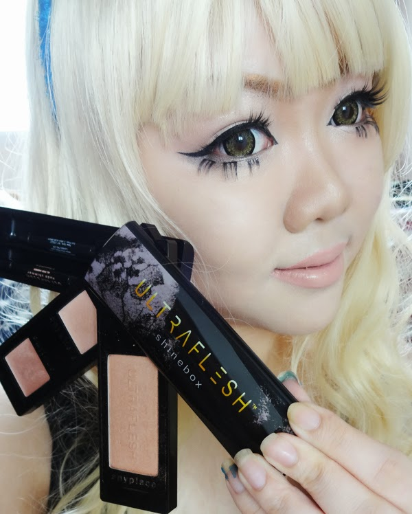 gyaru highlighter