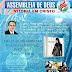 Ariely Bonatti estará lançando seu mais novo CD na Assembleia de Deus Vitória em Cristo