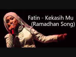 Lagu Terbaru Fatin Shidia Lubis   Kekasihku
