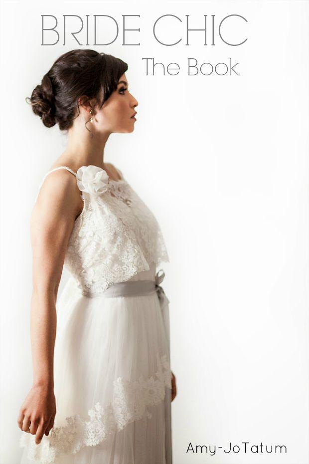 BRIDE CHIC: THE BIAS CUT GOWN