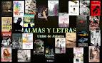 ALMAS Y LETRAS
