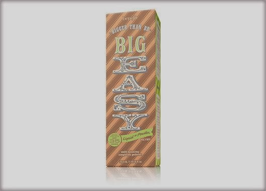 NEW from Benefit Cosmetics -  Big Easy