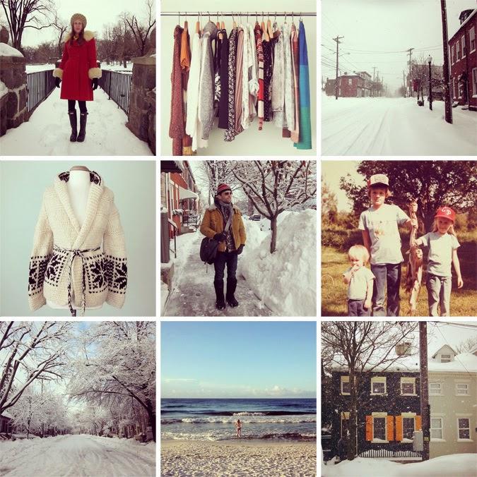 Blog mode, vetements fashion, fashion blog -SJV on Instagram - 0