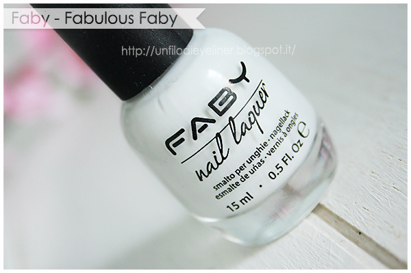 Swatch & Review: Faby - Fabulous Faby Collection Sugarful