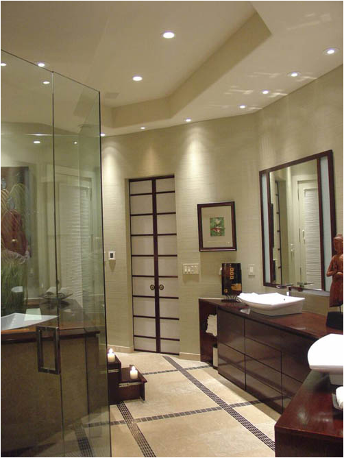 Asian bathroom design ideas room design ideas for Room design with bathroom